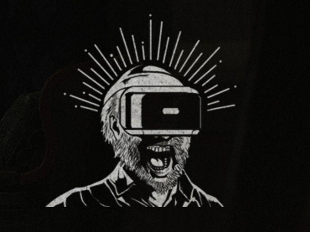 Cuma 10% Gamer Bernyali Main Resident Evil 7 di PlayStation VR