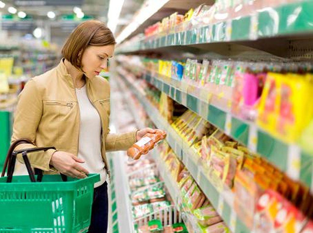 6 Tips Hemat Uang Belanja buat yang Pemasukannya Pas-pasan