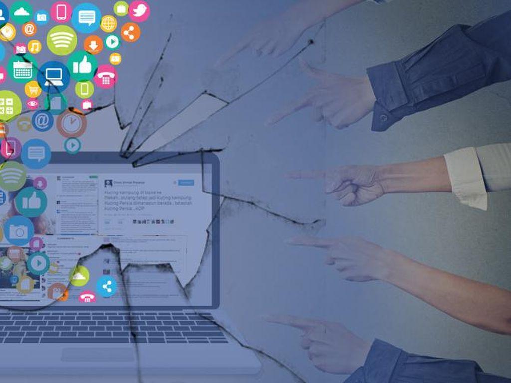 Mantan Pegawai Facebook dan Google Serukan Bahaya Medsos