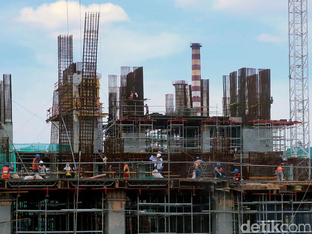 Revisi UU Ketenagakerjaan Masih Tarik Ulur