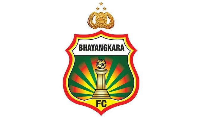 Logo Bhayangkara FC