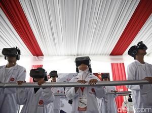 Upaya Telkom Pangkas Kesenjangan Digital di Hardiknas