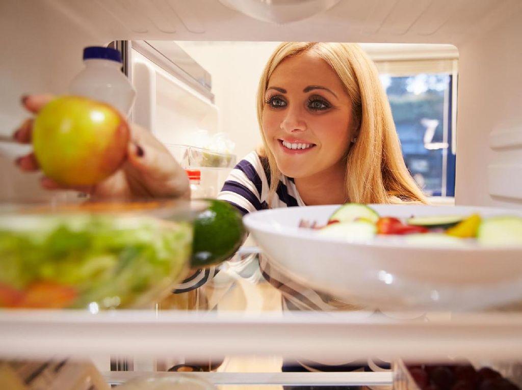 10 Makanan Ini Jangan Pernah Disimpan di Dalam Freezer