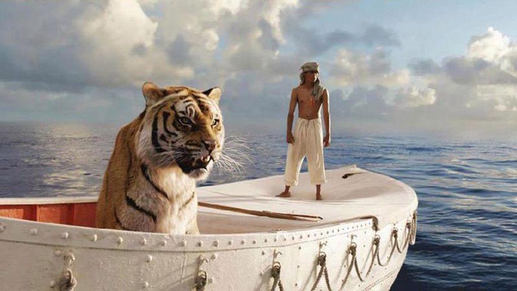 Teknologi di Balik Efek Visual Film Hollywood