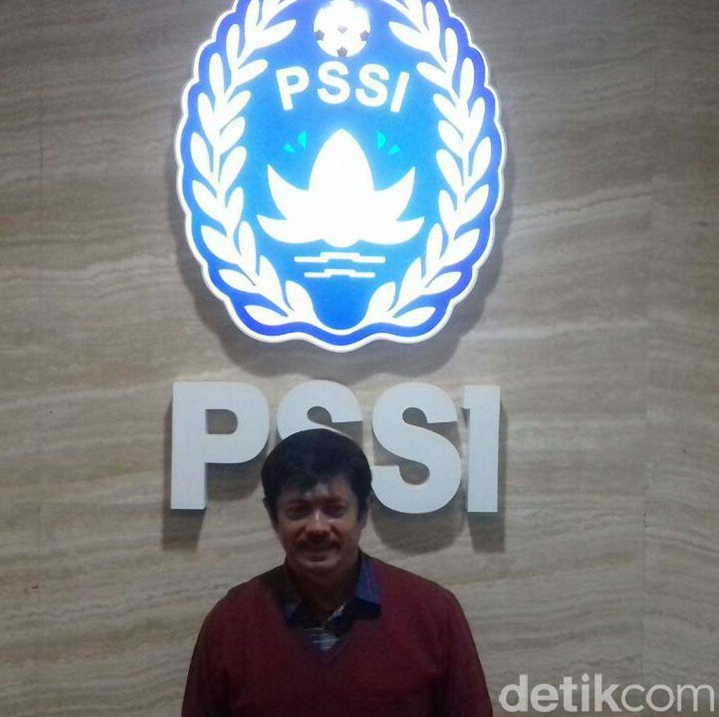 Indra Sjafri Absen di Latihan Timnas U-19 Hari Ini, Ada Apa?