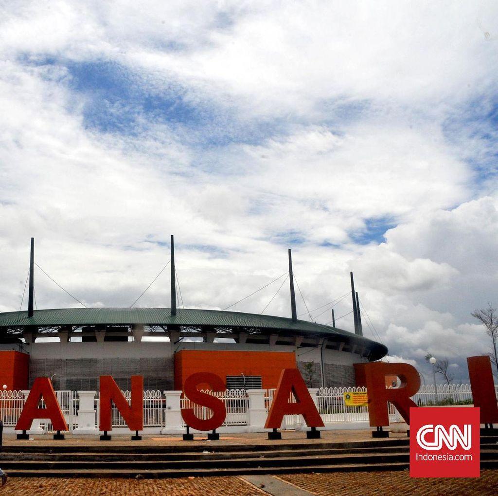 Ini Lima Venue Piala Asia U-19 di Indonesia