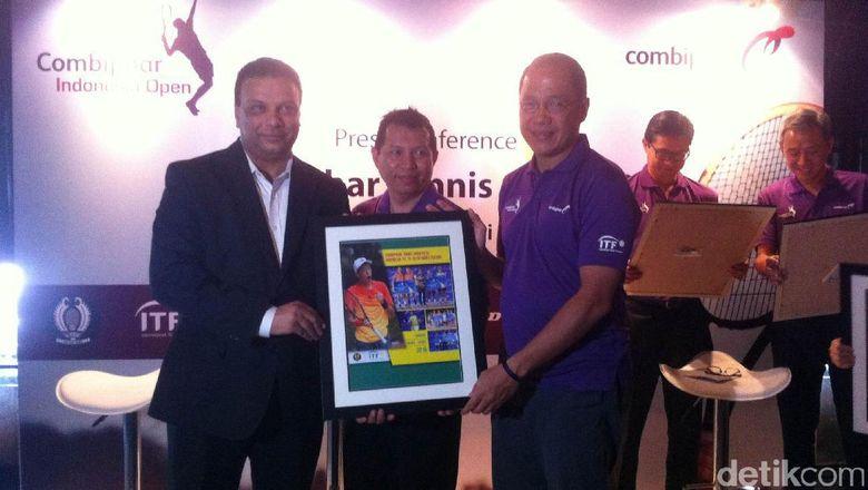 Jelang SEA Games, Ketum Pelti Tegaskan Pentingnya Turnamen