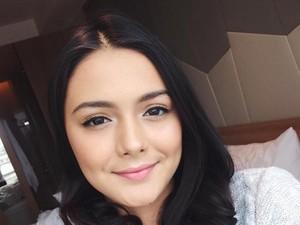 Punya Wajah Bule, Amanda Rawles Lebih Tertarik Pria Indonesia Tulen