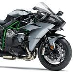 Kawasaki Buka Pemesanan Ninja H2 Karbon Edisi Valentine