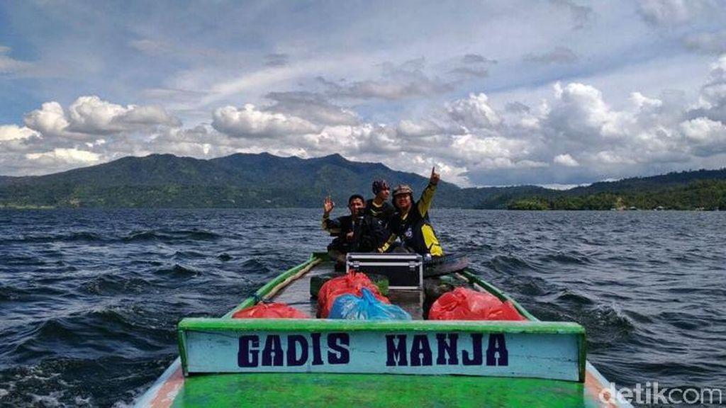 Danau Ranau, Ciptaan Tuhan yang Memukau