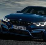 BMW Merek Mobil dengan Followers Paling Banyak di Instagram