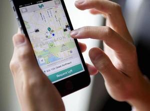 Google bakal Suntik Dana ke Pesaing Uber?