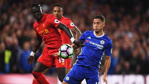 Mane Harus Jadi Starter Melawan Chelsea