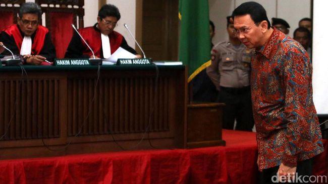 BIN keluarkan pernyataan soal penyadapan SBY-MA: Itu Tanggung-jawab AHOK cs