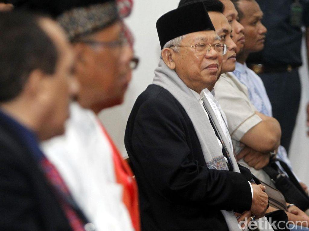 Jokowi-Prabowo Pelukan, Adik Ahok Bicara Indahnya Saling Memaafkan