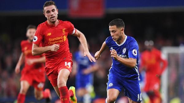 Sisi Kanan Liverpool Akan Jadi Sasaran Empuk Lini Serang Chelsea