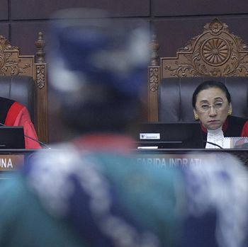 Polemik Batas Usia Perkawinan di Mata Konstitusi Indonesia