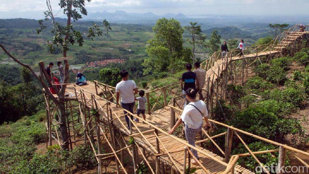 4 Kampung Halaman di Jawa Barat Ini Punya Destinasi Asyik