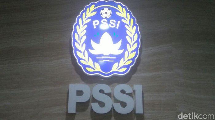 PSSI ulang tahun yang ke-89. (Foto: Amalia Dwi Septi)
