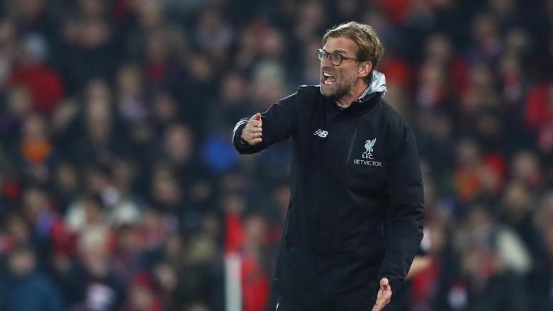 """""""Bandar Bola - Liverpool Kurang Bagus Saat Hadapi Tim Kecil"""""""