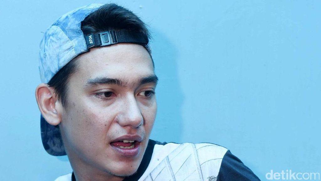 Main Bareng Aktor Baru Jadi Tantangan Adipati Dolken