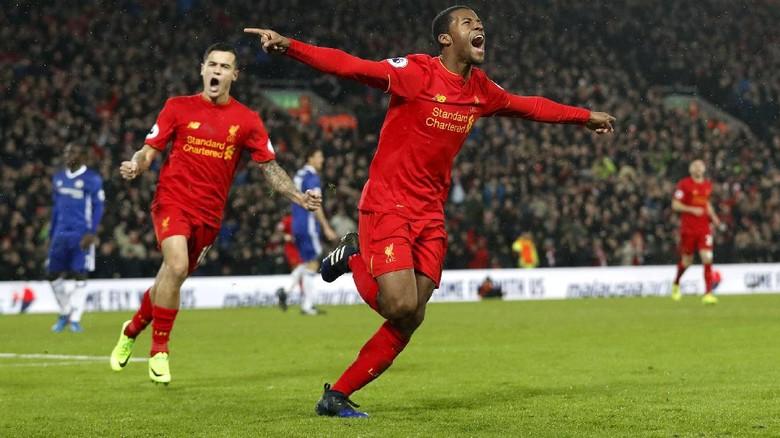 """""""Bandar Bola - Liverpool Harus Lanjutkan Performanya Saat Lawan Chelsea"""""""