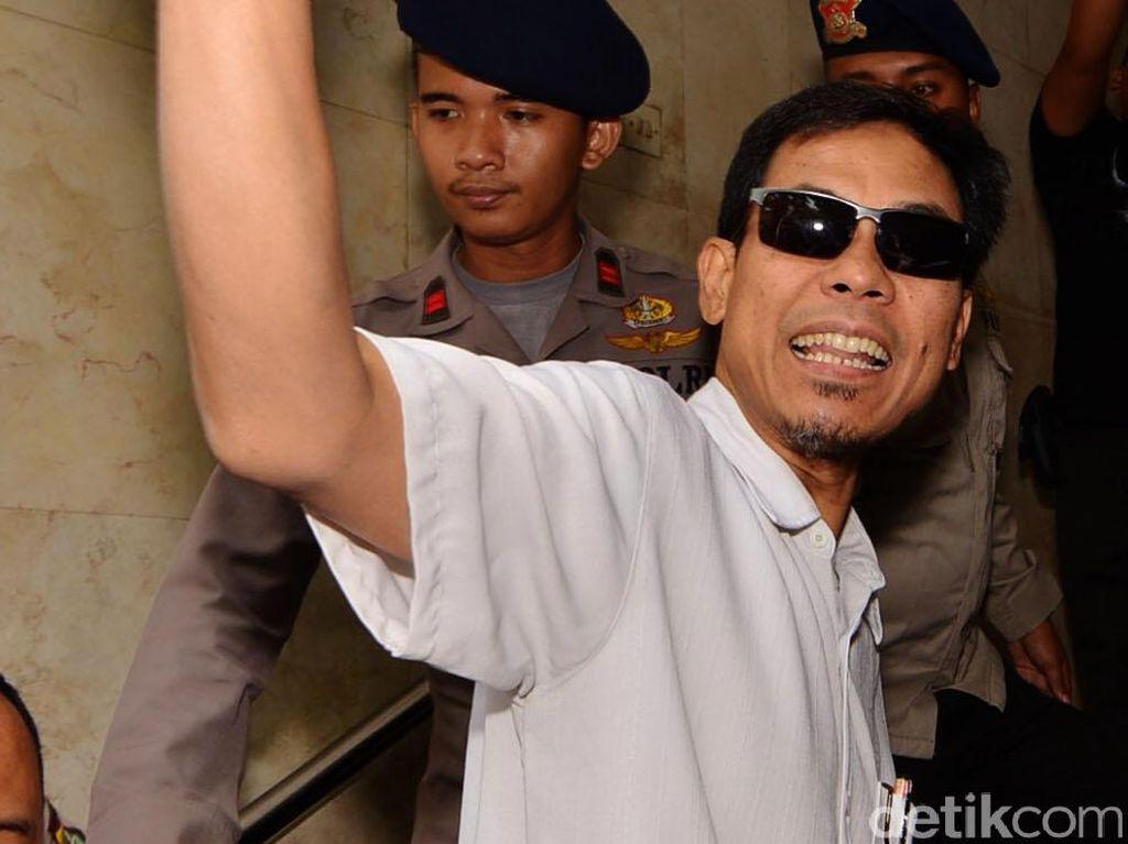 FPI: Yusril Hilang Akal, Dia Banyak Rugikan Umat!