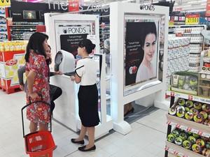 Bebas Masalah Kulit dan Promo Pembersih Wajah Transmart Carrefour