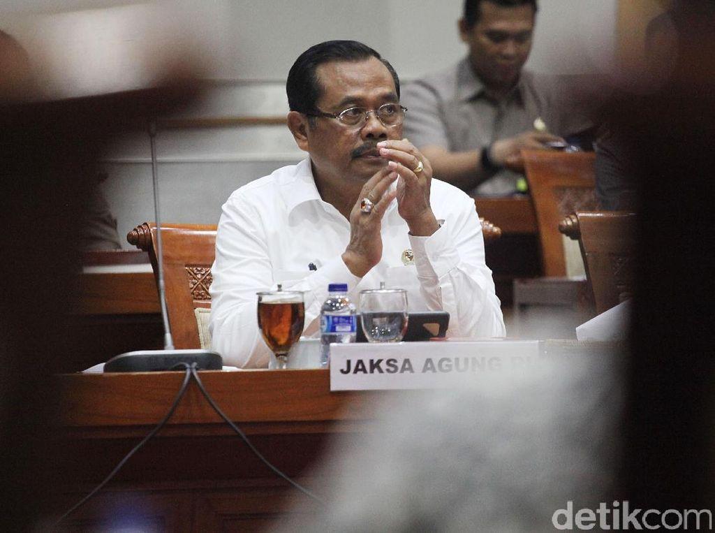 Edward Menang Praperadilan, Jaksa Agung: Kita Lawan Keanehan Ini!