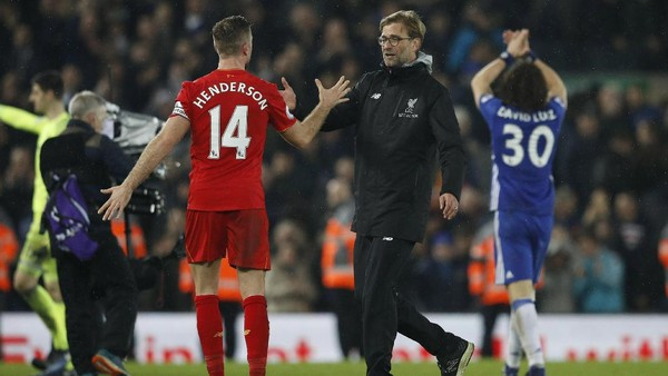 Klopp: Liverpool Bisa Saja Cetak Tiga Gol