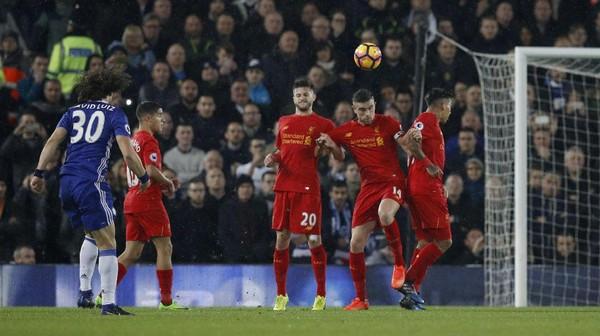 Soal Gol Chelsea, Klopp Tolak Salahkan Mignolet
