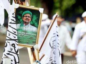 Saat FPI Jatim Siap Gabung Front Persatuan Islam dan Say Thanks ke Ansor