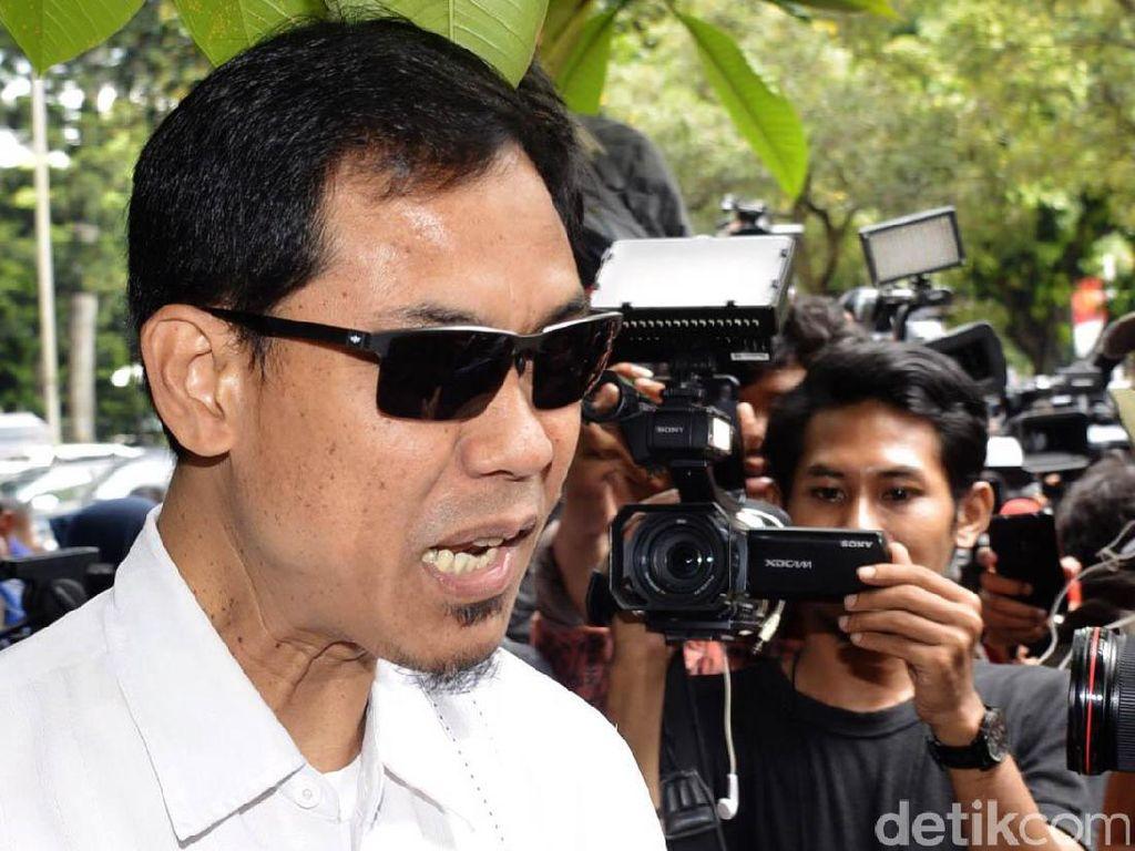 Jokowi Bicara soal Aturan Pelarangan, FPI Minta Putusan MK Dibaca