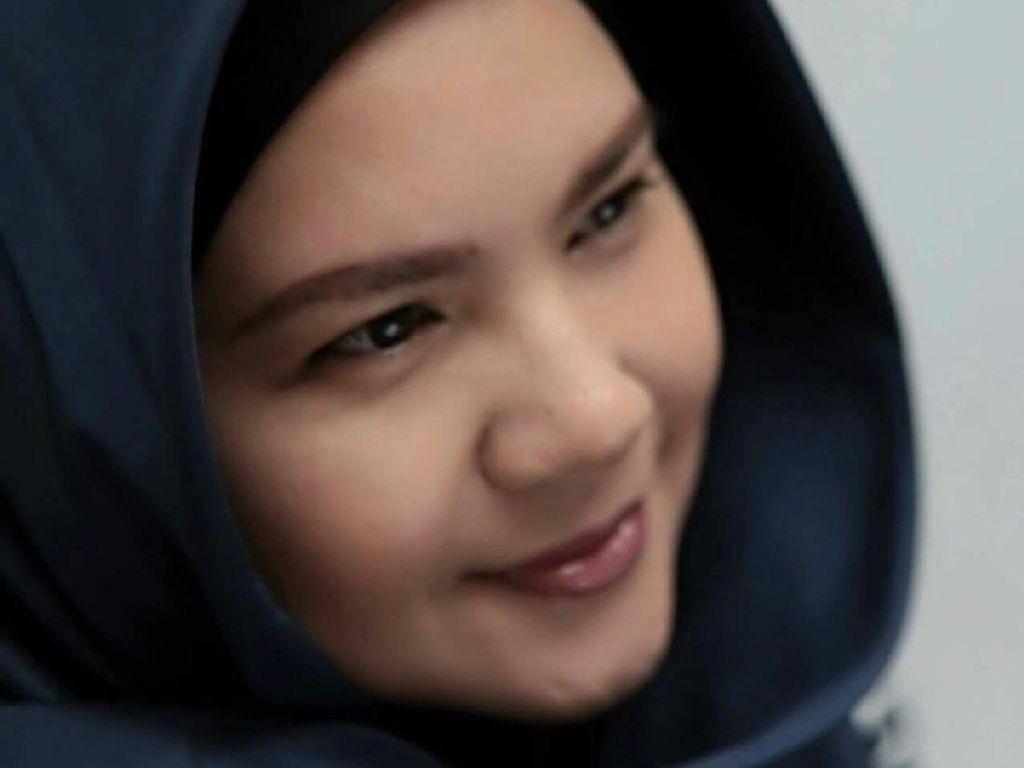 Cerita Tere Pardede Dapat Hidayah hingga Sadar Islam Bukan Agama Menakutkan