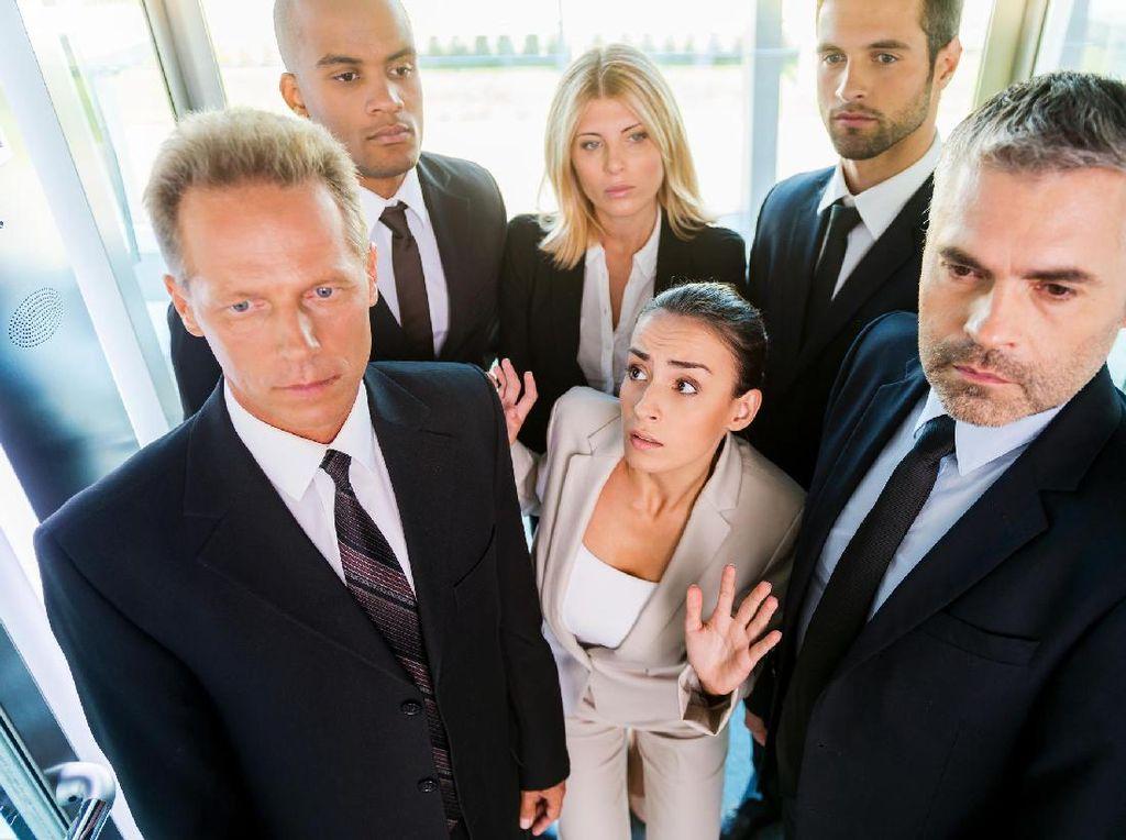 5 Tipe Tukang Bully di Kantor dan Cara Menghadapi Mereka