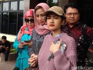 Rekonstruksi Kasus Dugaan Pemukulan Nikita Mirzani Batal Dilakukan