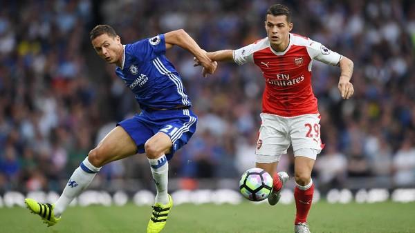 Menjamu Arsenal, Chelsea Bertekad Balas Kekalahan di Emirates