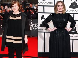 Adele Turun Bobot 14 dan Punya Pipi Tirus, Ini Trik Dietnya
