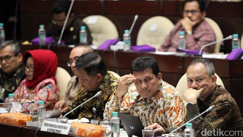 Komisi II DPR Minta MenPAN RB Selesaikan PP Sebelum Revisi UU ASN