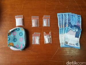 Polisi Tangkap Pengedar Sabu di Tanjung Priok