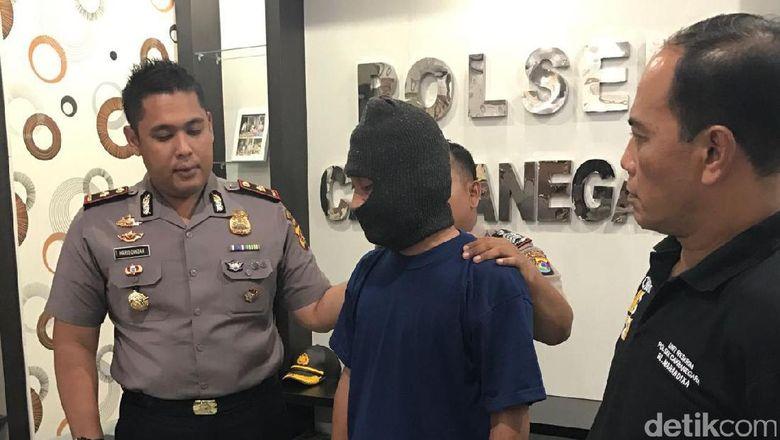 Bobol ATM, Guru Honorer di Mataram Dibekuk Polisi