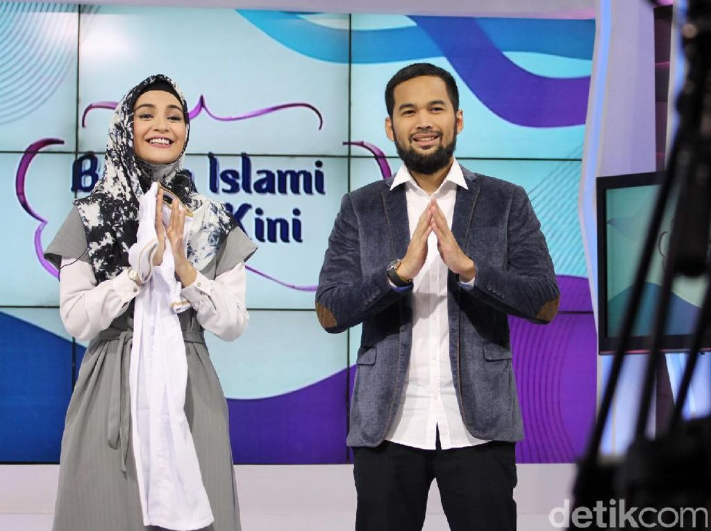 Jelang Pilpres,  Arie Untung hingga Teuku Wisnu Bikin Dear Mr Next President