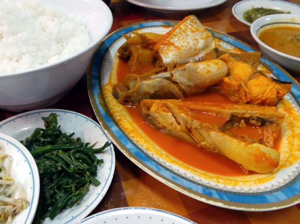 Mantap... Ikan Seribu Rasa Ala Melayu Minang Bikin Ngiler!