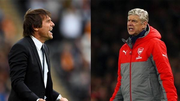 Ini Prediksi Chelsea vs Arsenal