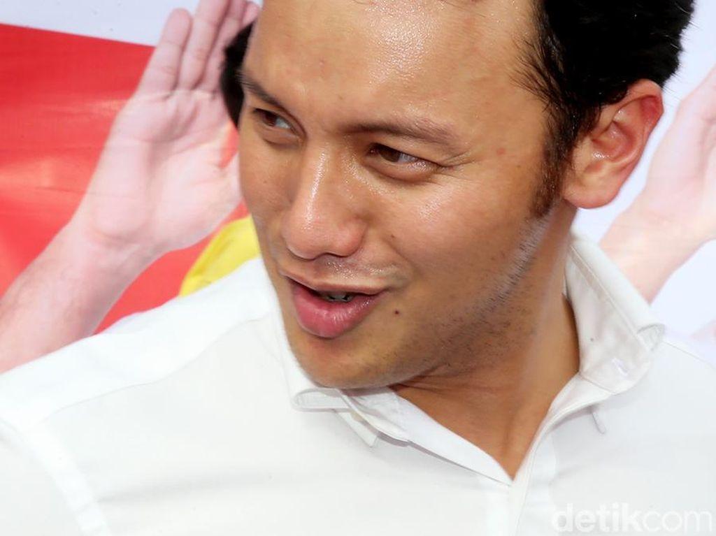 Waketum Gerindra Promosikan Moreno Soeprapto Jadi Cagub Jatim