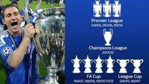 <i>Bye</i> Frank Lampard, Kamu Memang Hebat!