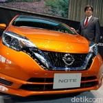 Siap Rilis Pesaing Jazz dan Yaris, Nissan?