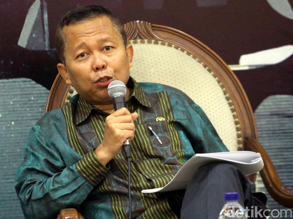 Tim Jokowi Sesalkan Urusan Pilihan Pemilu Seperti Jihad