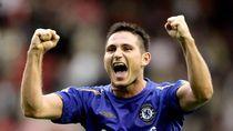 Melihat Lagi Gol-gol Terbaik Lampard Bersama Chelsea