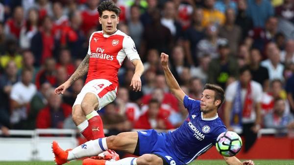 Data dan Fakta Menarik Jelang Chelsea Vs Arsenal